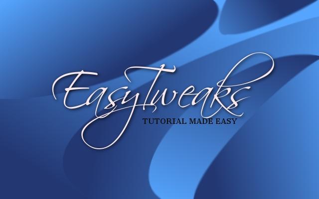 easytweaks
